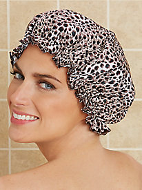 Bathing Beauty Shower Cap