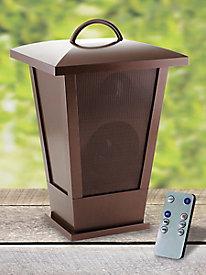 Wireless Speaker/Lantern