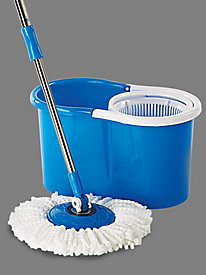 Cyclone� Spin Mop