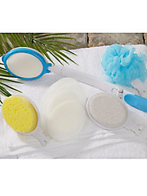 15-Pc. Body Pampering Spa Set