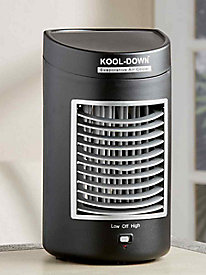 Kool-Down Mini Air Cooler