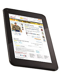 "7"" Touch Screen Tablet"