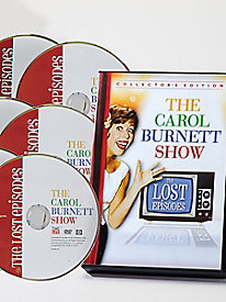 The Carol Burnett Show 6 DVD Set