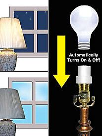 Set of 2 Lamp Sensors