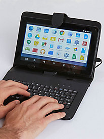 "Proscan 9"" Tablet with Keyboard"