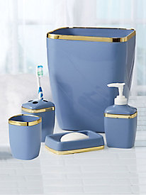 5-Pc. Bath Accessory Set