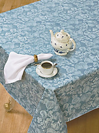 Carefree Tablecloth