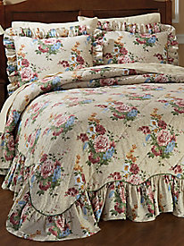 The Comfort Collection Bedspread