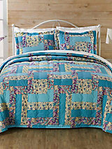 Bedspreads, Comforters & Quilts