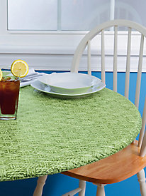 Carefree Tablecloths