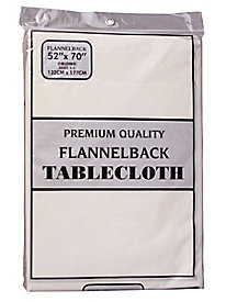 Carnation Tablecloth