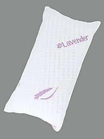 Lavender Scented Memory-Foam Pillow