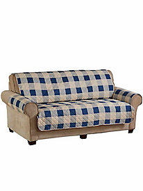Reversible Furniture Cover