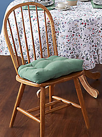 The Kitchen Collection Chair Pad