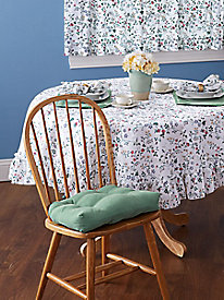 The Kitchen Collection Tablecloth