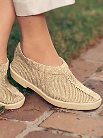 Comfort Knit Shoe by The Tog Shop