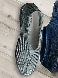 Comfort Knit Shoes