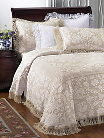 Queen Elizabeth Bedspread Collection