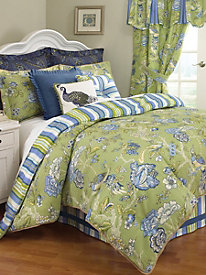 Waverly® Casablanca Bedding