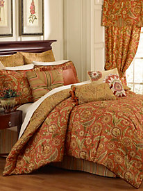 Waverly® Grand Bazaar Bedding