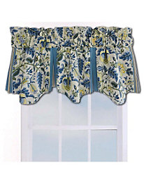 Waverly® Imperial Dress Porcelain Valance by linensource