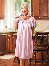 Women's Tricot Nightgown