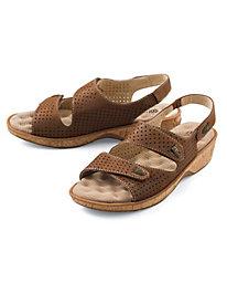 Softwalk Pillowtop Sandals