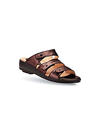 Gravity Defyer Women Scarlett Sandals