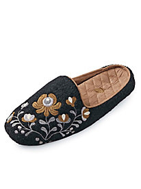 Women's Flower Acorn® Slippers