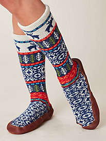 Acorn® Slipper Socks