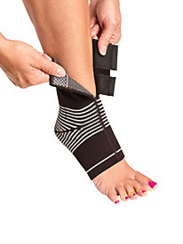 Dynamic Ankle Compression Sleeve