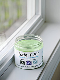Safe T Air Odor Eliminator