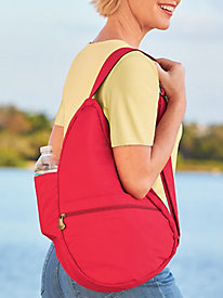 The Healthy Back Bag