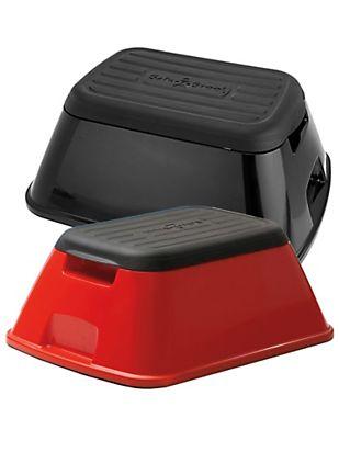 Safe-T-Stool - No-tip stepstool - Safety stool | Gold Violin