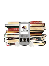 Library of History Classics MP3 Player