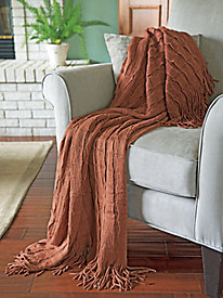 Chair Shawl