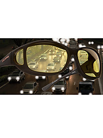 Cocoons Low-Vision Driving Glasses