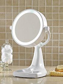 10X Lighted Mirror