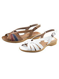Women's Softspots Haley Sandals