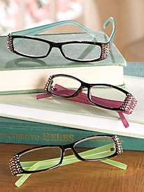 Crystal Glam Readers