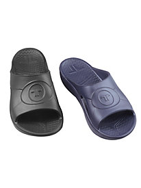 Men's Cloud Slides