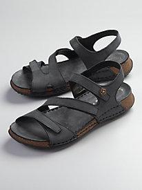 Women's La Plume Maple Sandals