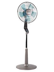 Silent Pedestal Floor Fan