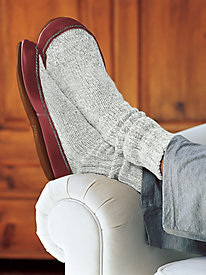 Acorn Original Cotton Slipper Socks