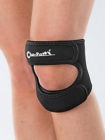 Dual Action Knee Strap by Gold Violin