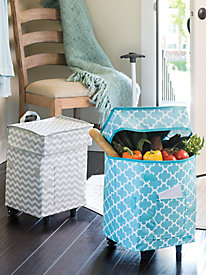 EasyFold Box Cart