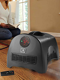 Room-To-Room Space Heater