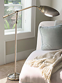 Cantilever Floor Lamp...