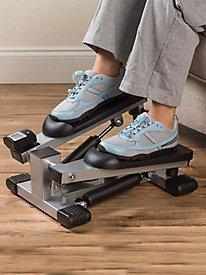 Mini Stepper Exerciser...