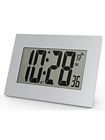 Large-Digit Clock